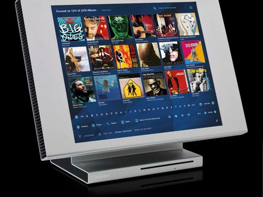 Meridian / Sooloos Control 15 Digital Music System