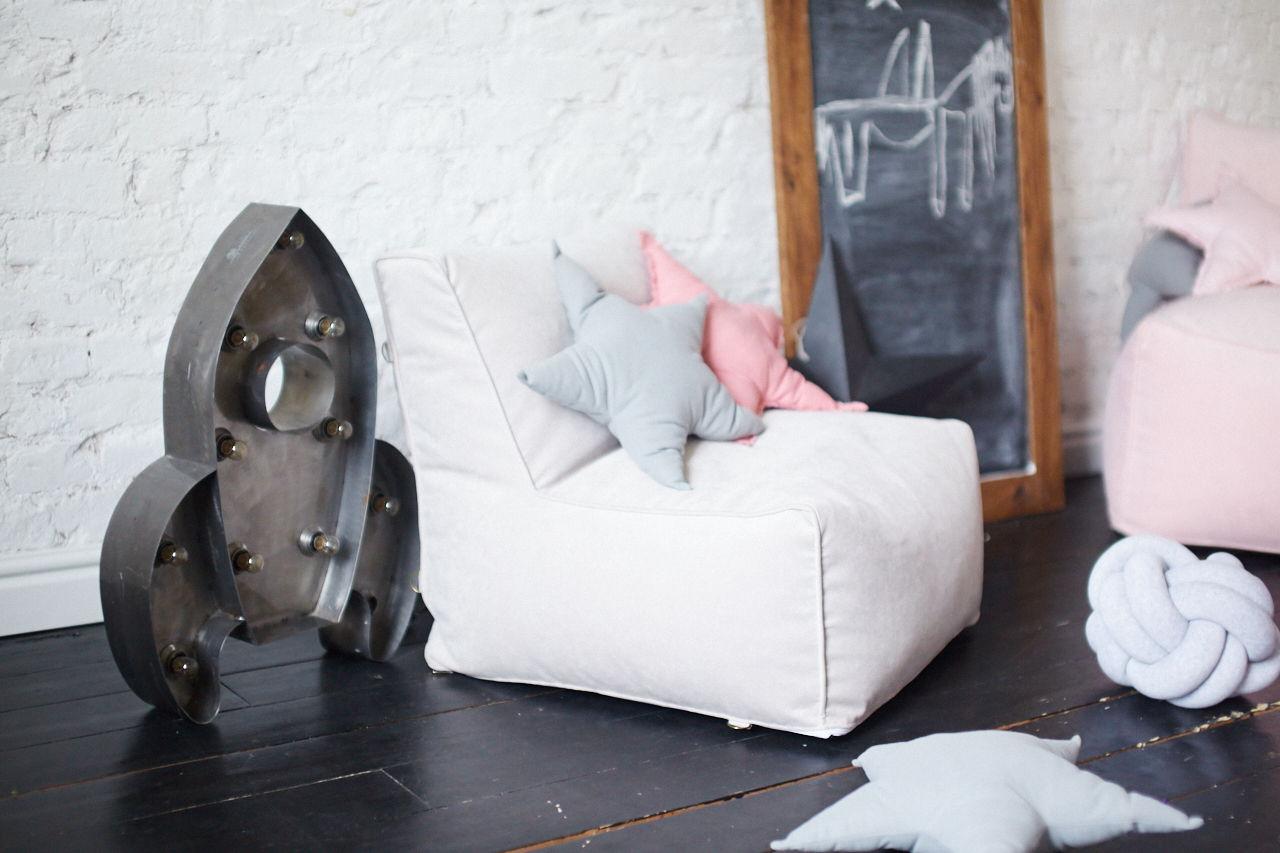 Детское модульное кресло