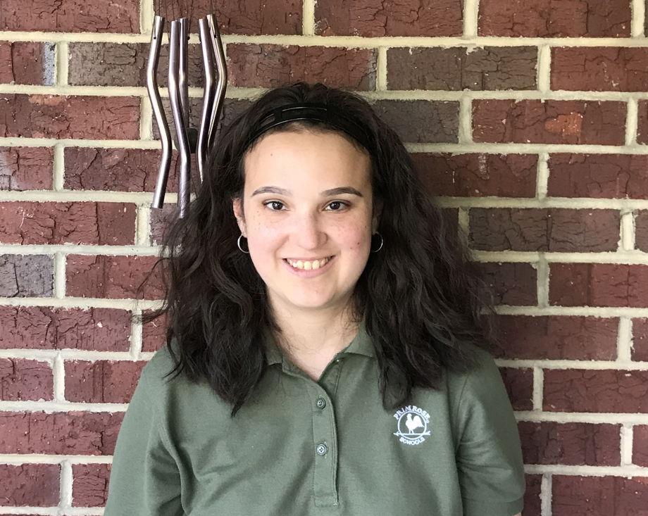 Stephanie Cardoso , Preschool Teacher