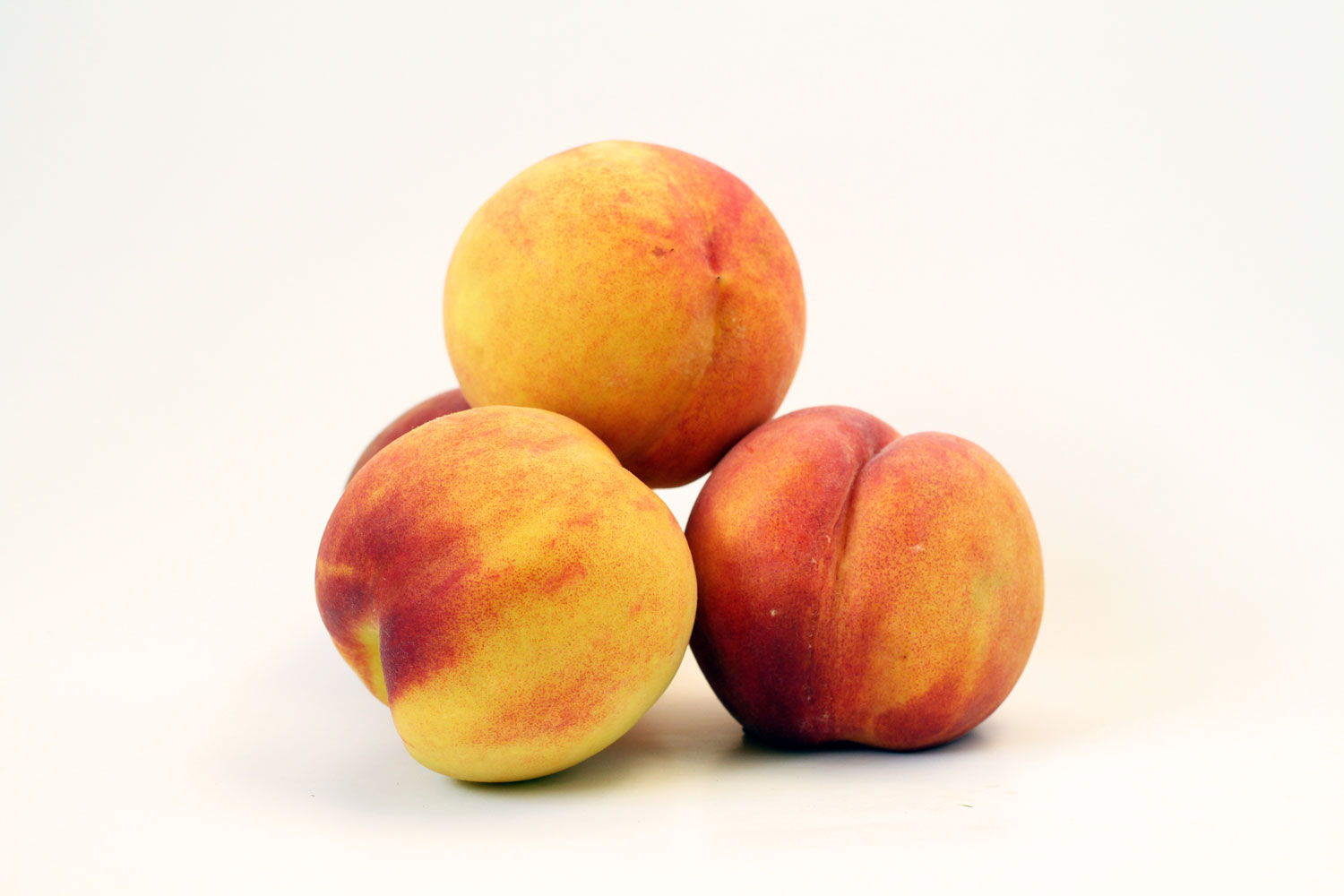 Glohaven Peach - Souto Farms Fresh BC Fruit