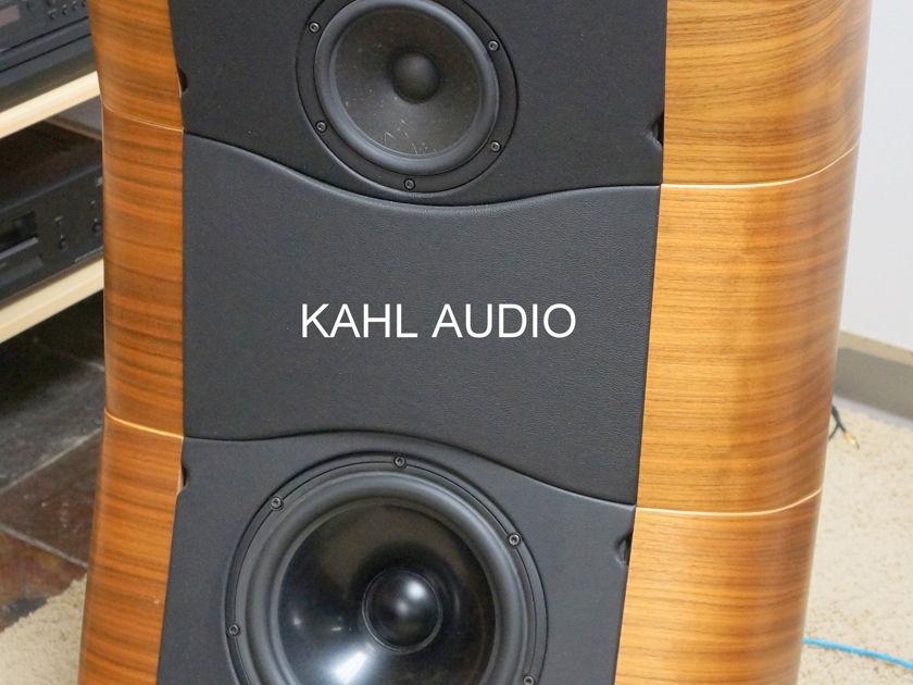Davone Audio Grande reference speakers. Flagship, DEMO pair. $24,000 MSRP