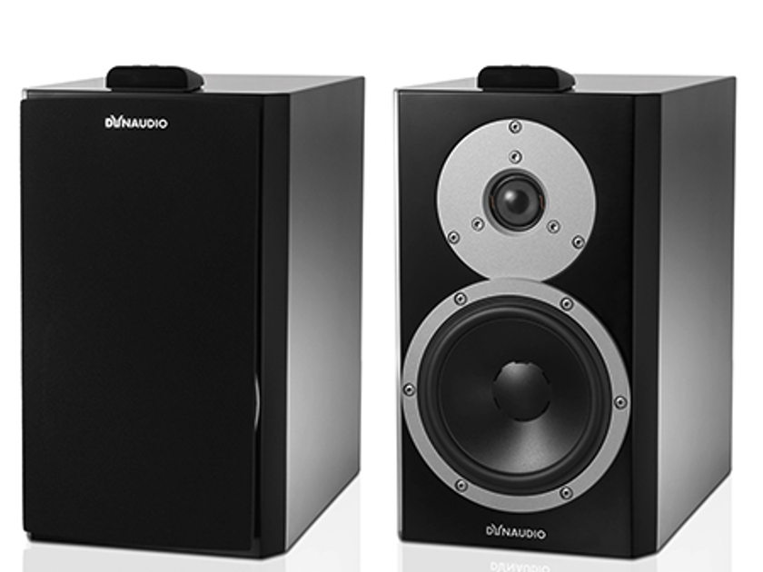 Dynaudio Xeo4 black pair (New)