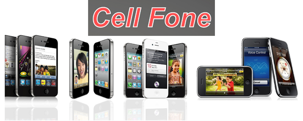 Cell Fone