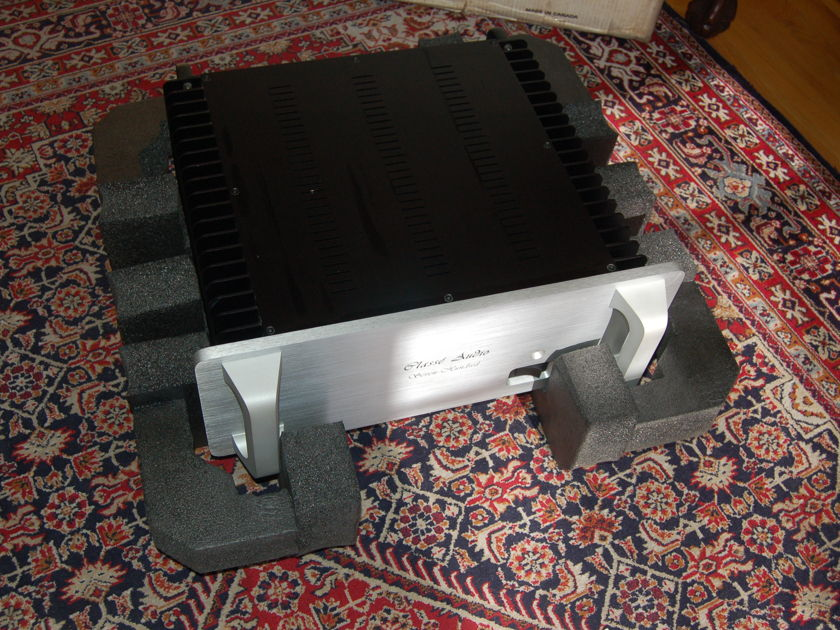 CLASSE S-700 Stereo amp Excellent OBM