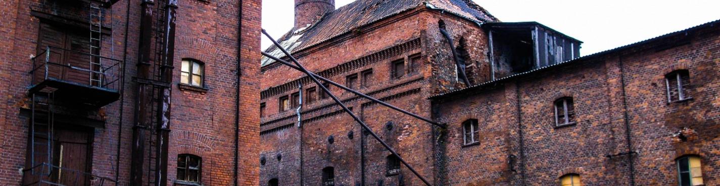 Экскурсия по местам пивоварения в Восточной Пруссии