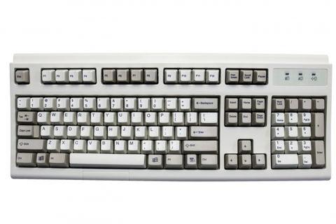 Happy Hacking Keyboard Professional 2 Vs Unicomp Ultra Classic