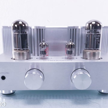 WA2 Tube Headphone Amplifier; WA-2