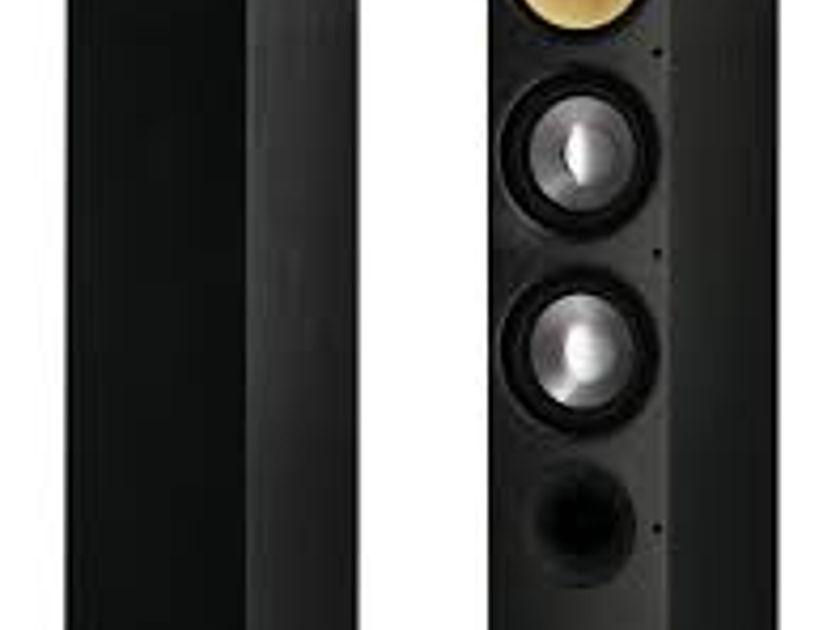 Bowers & Wilkins 683 S2 3 Way Full Range Floor Standing Loudspeaker (PAIR ONLY)