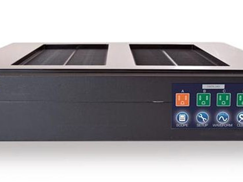 PS Audio PerfectWave P5 Save up to $1000 with qualifying trade-in.