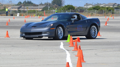 Santa Clara Corvettes - Auto-X #5 - All welcome