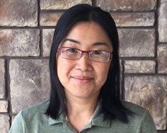 Ms. Michiko Shinagawa , Faculty Member - Infant