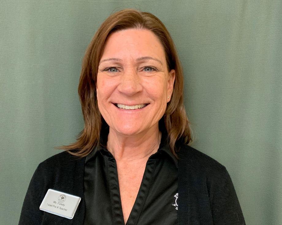Ms. Furedy , Lead Pre K