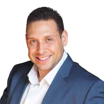 Pascal Blais Courtier immobilier RE/MAX VRP
