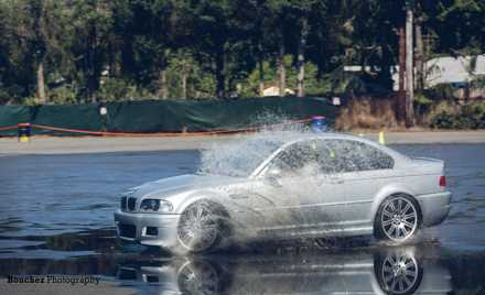 8BMWCCA PSR CCC @ PACIFIC June 2019