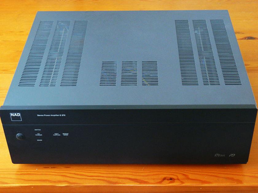 NAD C272 Amplifier Superb Value!