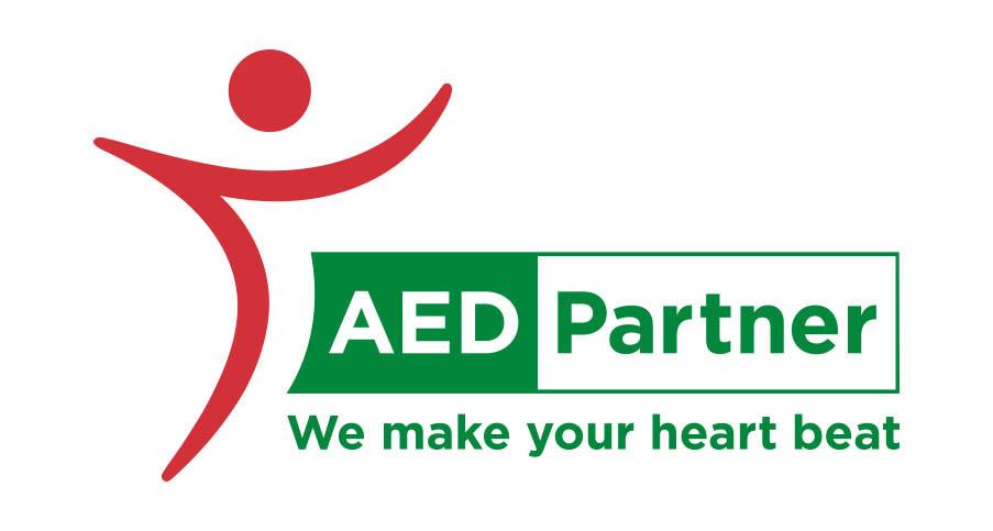 AED-Partner logo