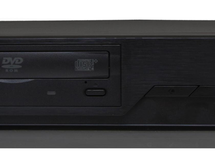 Rare Vortexbox Music Server 1.5 TB For Squeezebox, Sonos, Itunes Systems