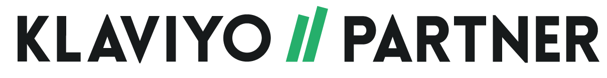 Klaviyo partner program logo singular 03182019 final