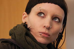 The Unicorn Scale: The Girl With The Dragon Tattoo