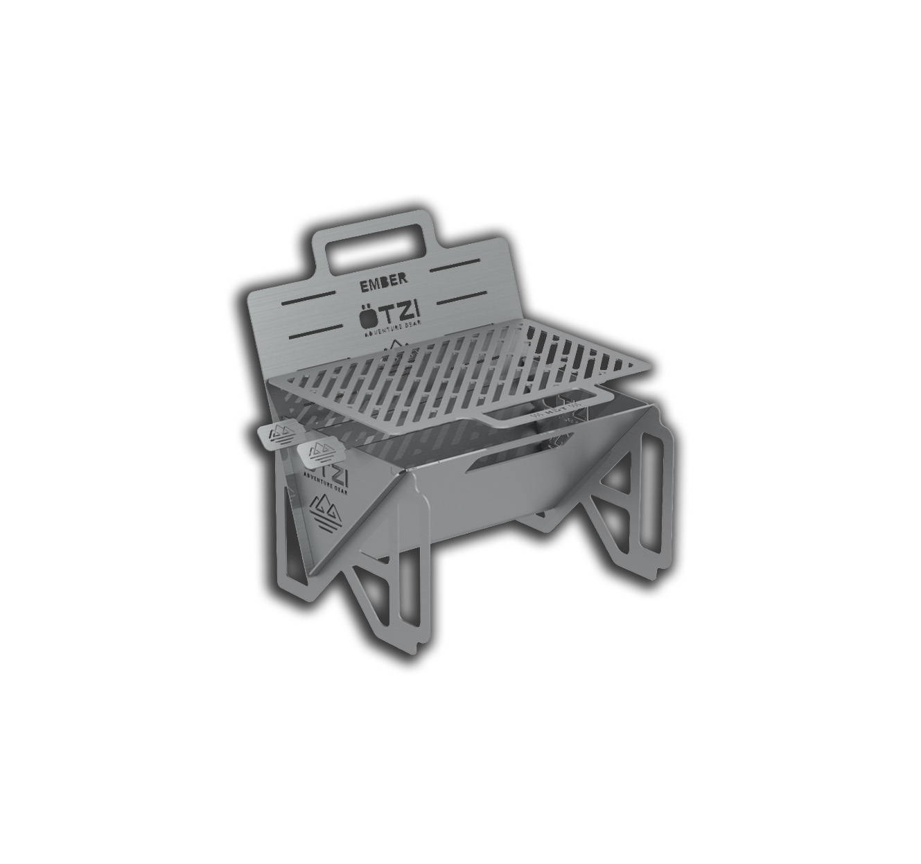 Camping stove, Camping grill, Camping cooking