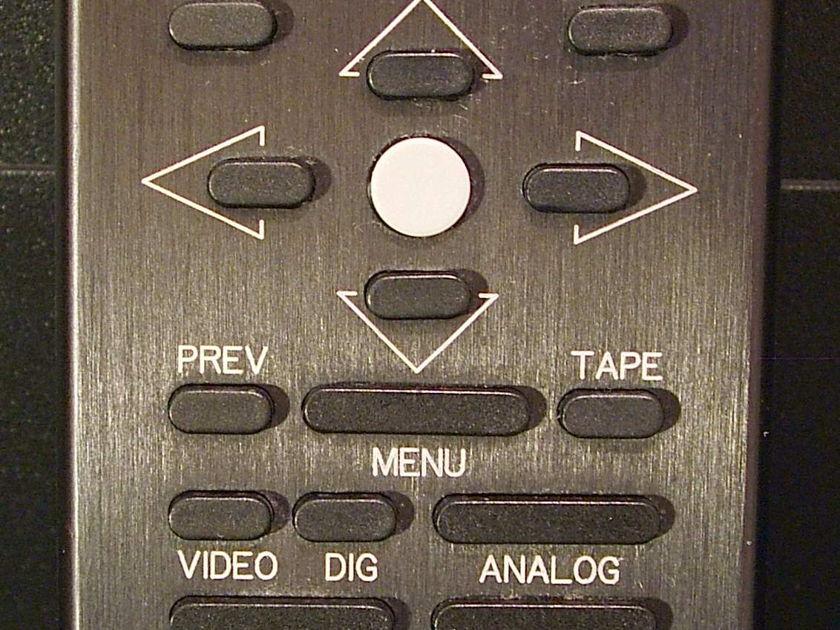 Krell Audio + Video Standard Pre/Pro, Excellent Condition