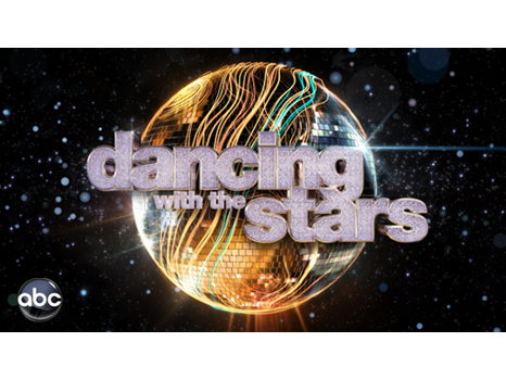 Dancing with the Stars!  Two Tickets to a Live Performance Broadcast