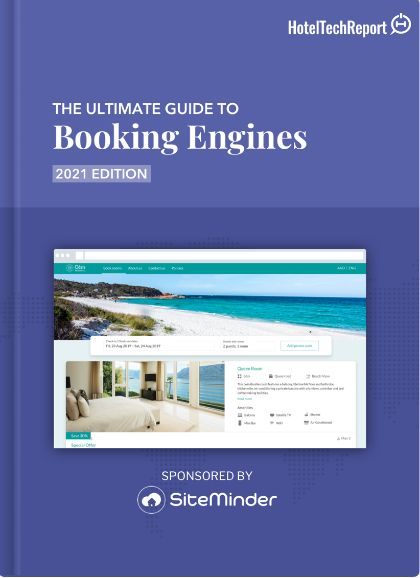 Best 10 Hotel Booking Engines 2021 Find Reviews Pricing Buying Guide