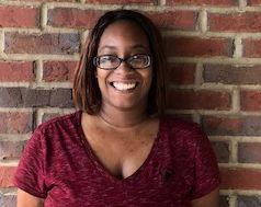 Ms. Brown , Support Teacher