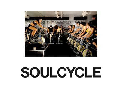 Spin Away at SoulCycle!