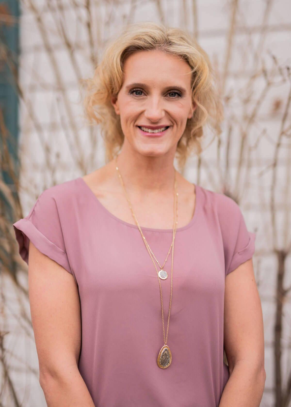Megan Clowers - Oriental Medicine Doctor