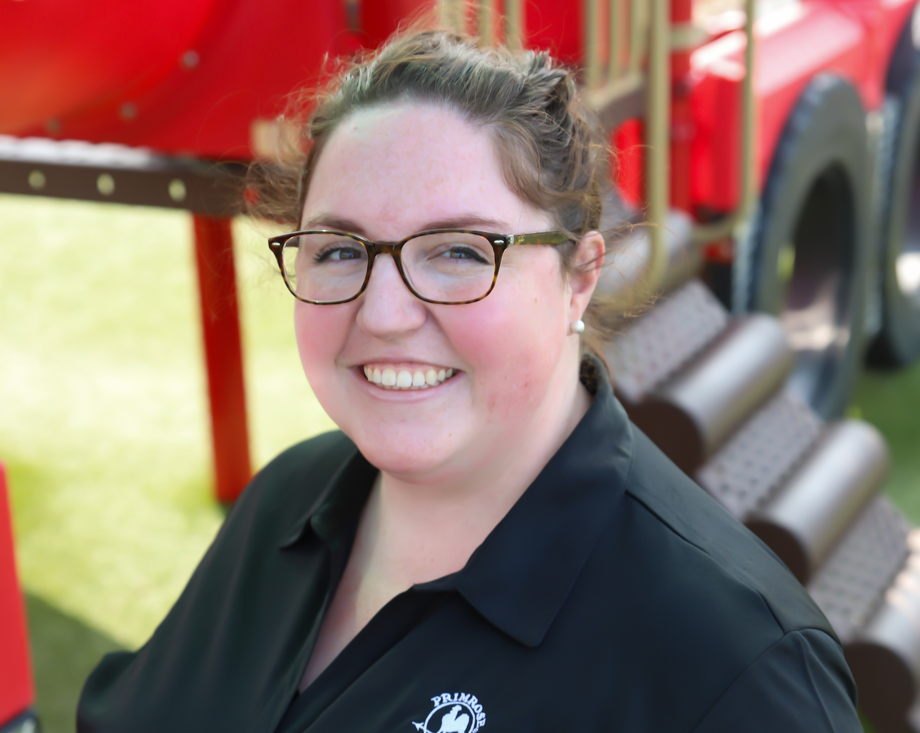 Mrs. Samantha Alexander , Lead Pre-Kindergarten Teacher