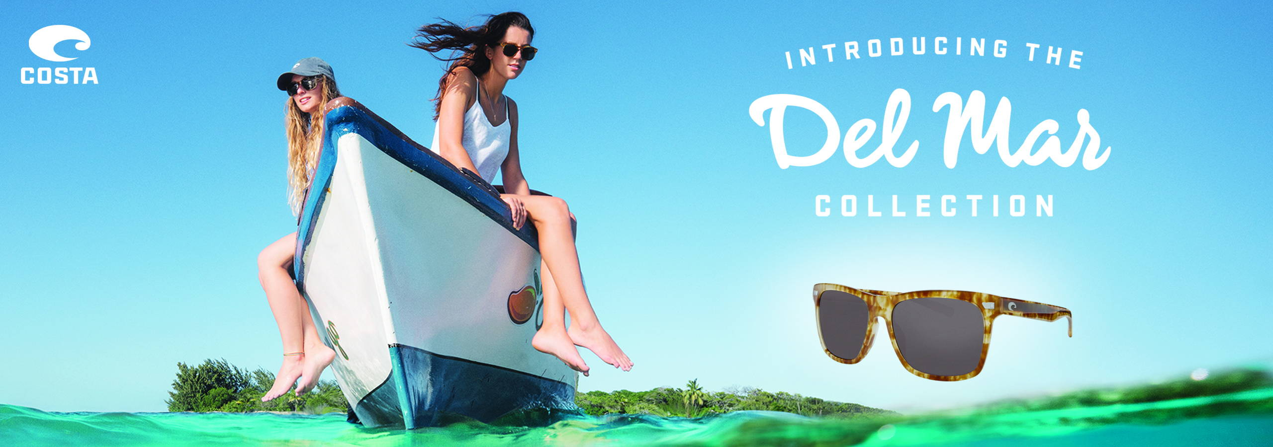 Shop Costa Del Mar New Collection At Designer Eyes And Enjoy Free ...