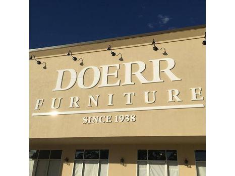 Doerr Furniture Gift Certificate #2