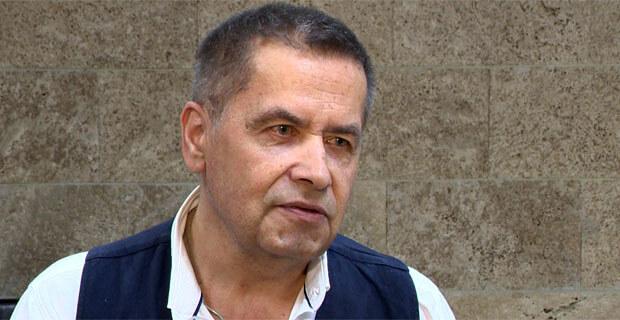 Расторгуев пообещал, что «Радио Книга» зазвучит в Белгородской области в январе 2020 года - Новости радио OnAir.ru