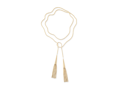 """""""Phara"""" Necklace - Gold"""
