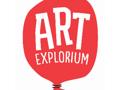 Art Explorium $25 gift certificate