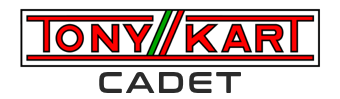 Tony Kart Parts UK - OTK Parts UK - Strawberry Racing