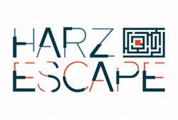 logo harzescape cut