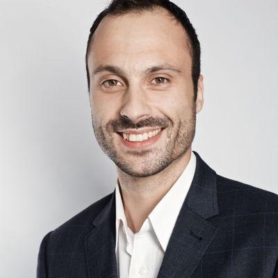 Ghislain Maxime Desrosiers