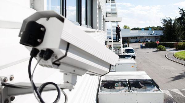 Securitas Oy Oulu, Oulu