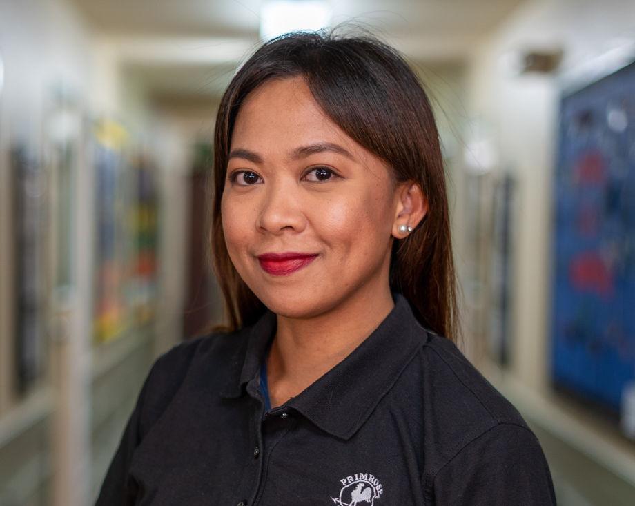 Jamaica Bernal , EPS B Teacher Assistant