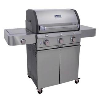 Saber Grills Cast 500 Gas Grill
