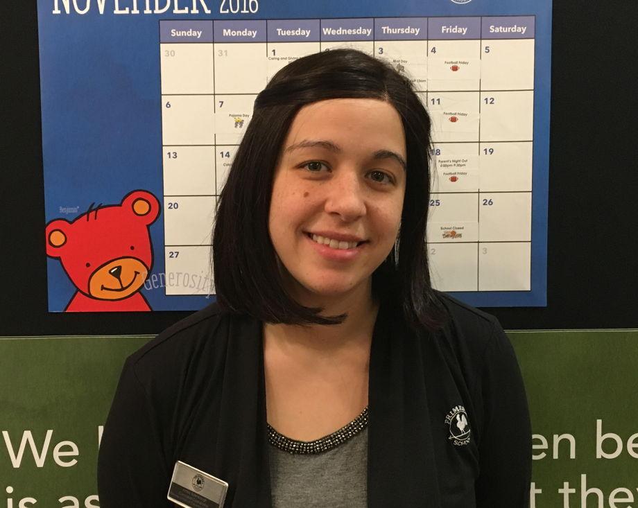Mrs. Ashley Bolenbaugh , Assistant Director
