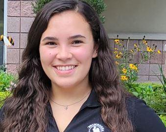Callie Ramirez , Young Toddler Support Teacher