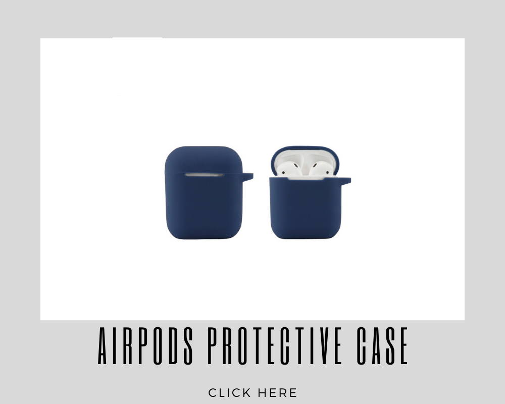 Giveaways Promotional Airpods Protective Case