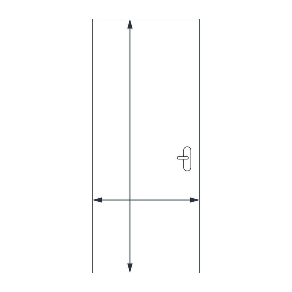 Premier Fire Doors made to measure fire door bespoke