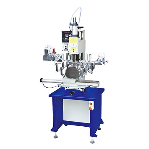 Flat Bed Heat Transfer Machine
