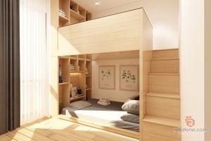 cmyk-interior-design-minimalistic-zen-malaysia-penang-study-room-3d-drawing