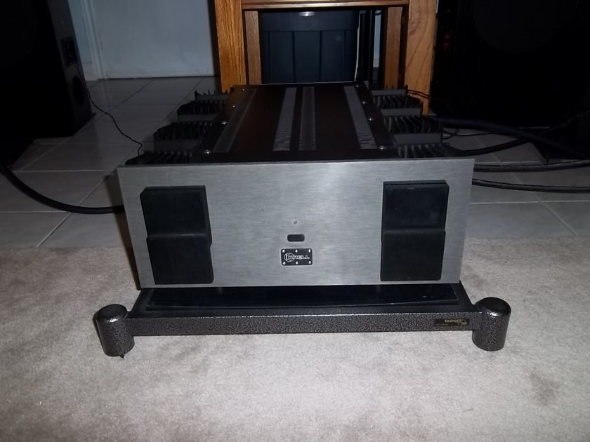 KRELL KSA-250 POWER AMPLIFIER!
