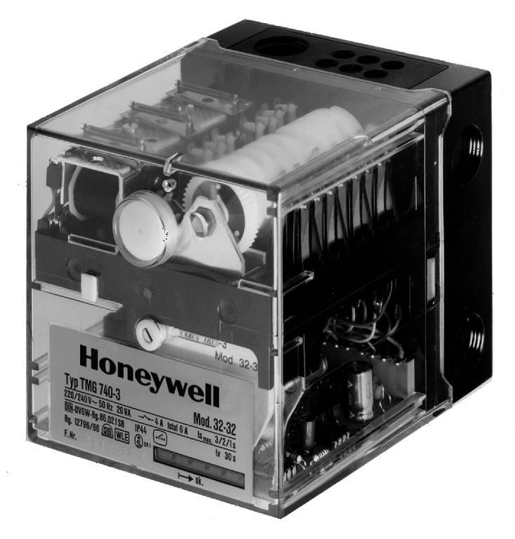Honeywell TMG740